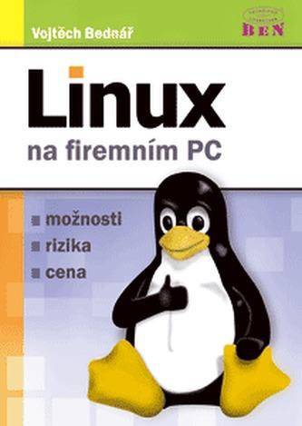 Linux na firemním PC