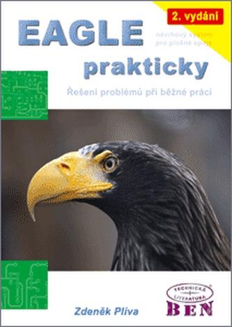 EAGLE prakticky - Zdeněk Plíva