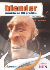 Blender - naučte se 3D grafiku