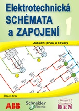 Elektrotechnická schémata a zapojení 1