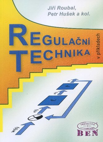 Regulační technika v příkladech