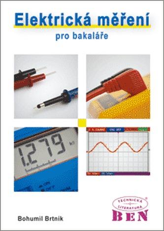 Elektrická měření pro bakaláře