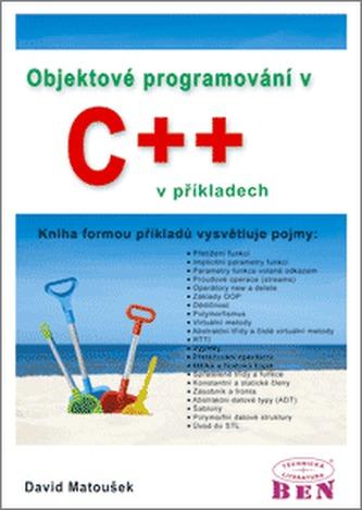 Objektové programování v C++ v příkladech