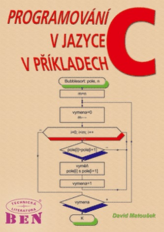 Programování v jazyce C v příkladech