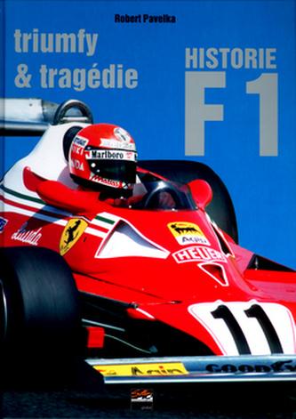 Historie Formule 1