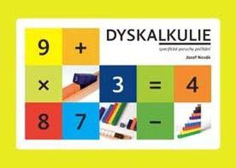 Dyskalkulie - specifické poruchy počítání