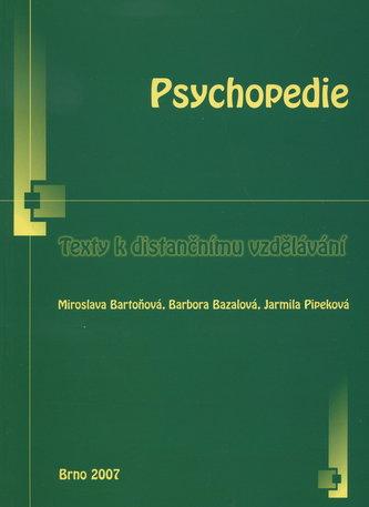 Psychopedie - Texty k distančnímu vzdělávání
