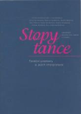 Stopy tance