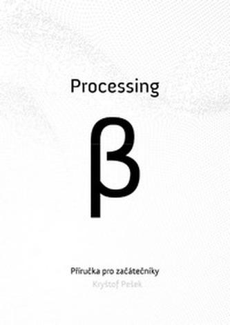 Processing Beta, příručka pro začátečníky