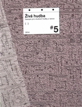 Živá hudba 5/2014