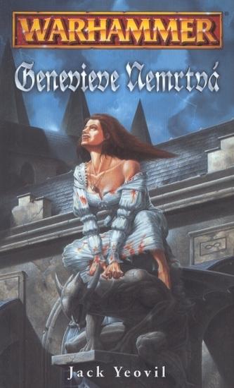 Genevieve nemrtvá