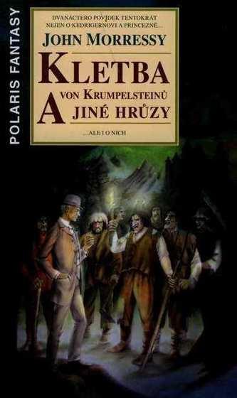 Kletba von Krumpelsteinů a jiné hrůzy