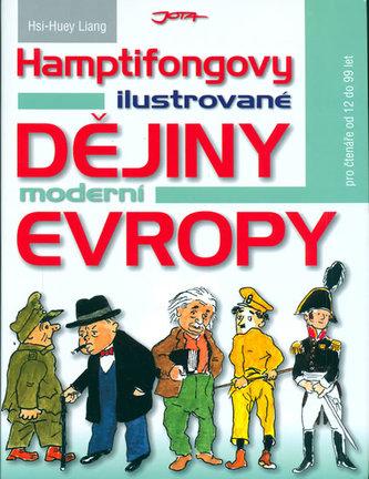 Hamptifongovy ilustrované dějiny moderní Evropy