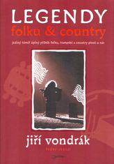 Legendy folku a country