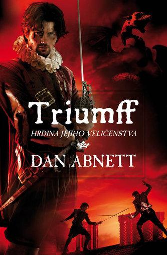 Triumff - hrdina Jejího Veličenstva