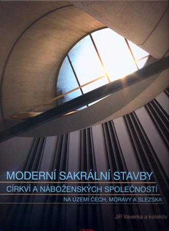Moderní sakrální stavby církví a náboženských společností na území Čech, Moravy