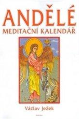 Andělé - meditační kalendář