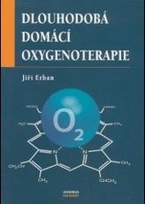 Dlouhodobá domácí oxygenoterapie