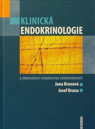 Klinická endokrinologie a zobrazovací diagnostika endokrinopatií