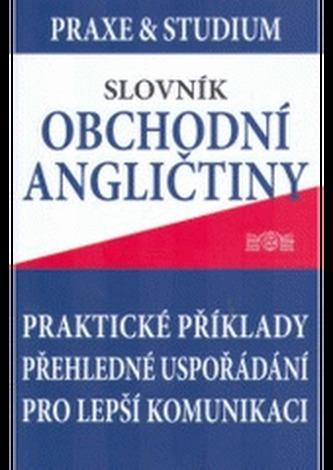 Slovník obchodní angličtiny