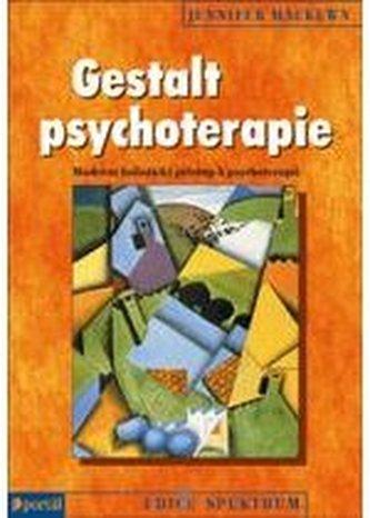 Gestalt psychoterapie