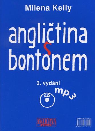Angličtina s bontonem + Mp3