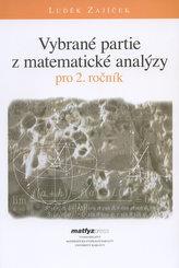 Vybrané partie z matematické analýzy pro 2. ročník