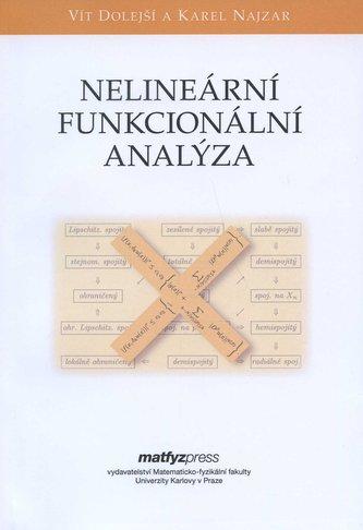 Nelineární funkciunální analýza