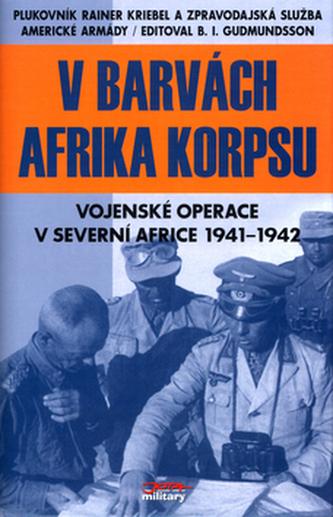 V barvách Afrika Korpsu