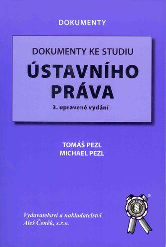 Dokumenty ke studiu ústavního práva