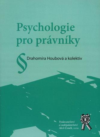 Psychologie pro právníky - Náhled učebnice