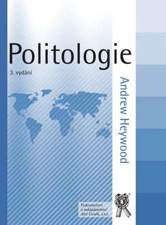 Politologie, 3. vydání - Náhled učebnice