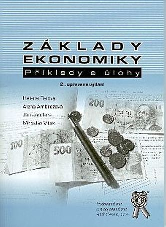 Základy ekonomiky, příklady a úlohy