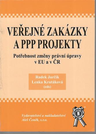 Veřejné zakázky a PPP projekty