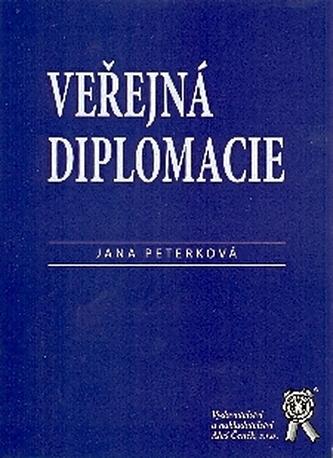 Veřejná diplomacie