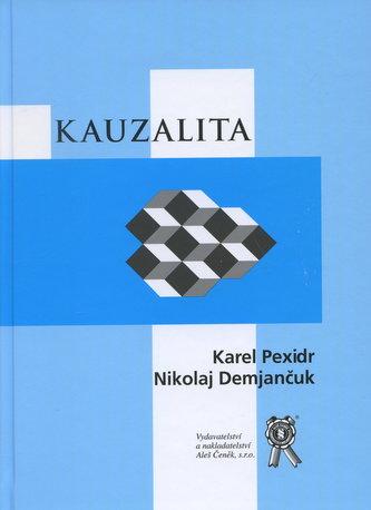 Kauzalita