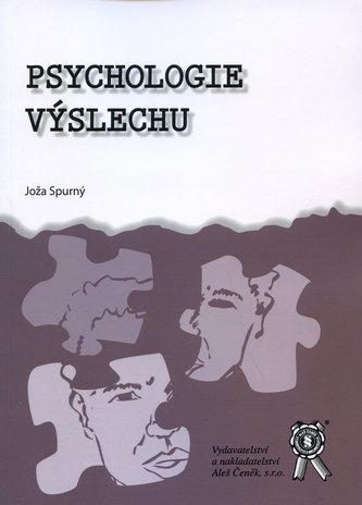 Psychologie výslechu