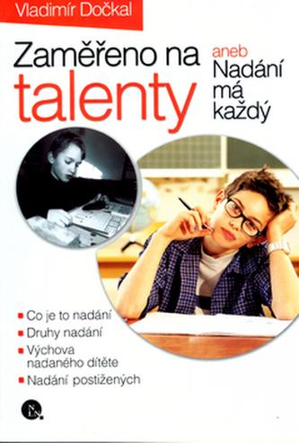 Zaměřeno na talenty