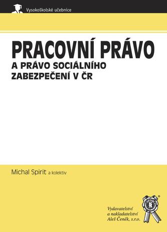 Pracovní právo a právo sociálního zabezpečení v ČR
