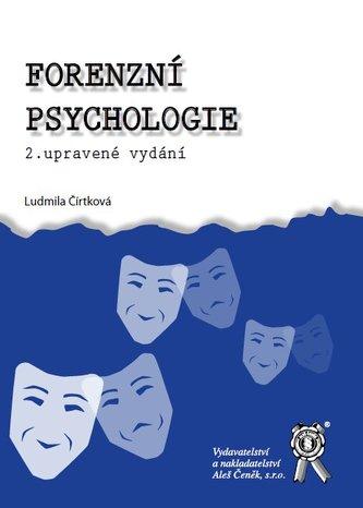 Forenzní psychologie