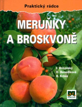 Meruňky a broskvoně