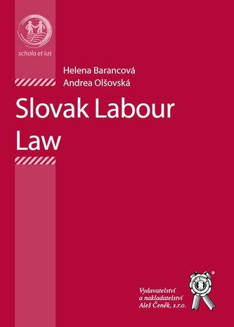 Slovak Labour Law