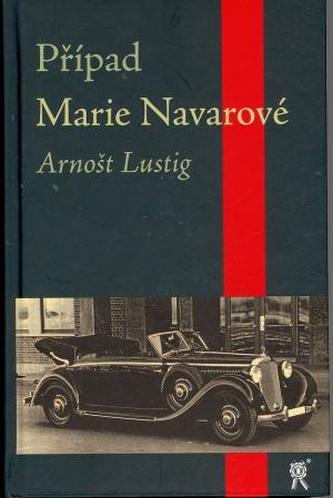 Případ Marie Navarové