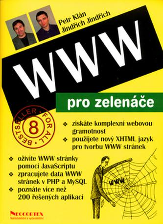 WWW pro zelenáče