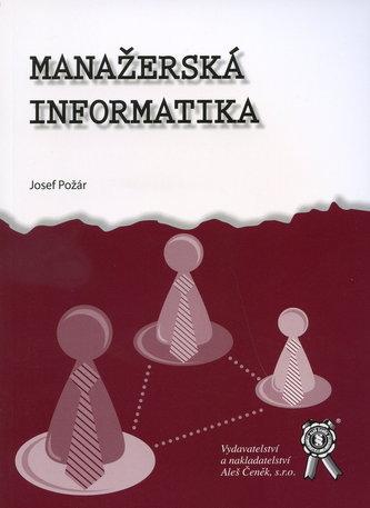 Manažerská informatika