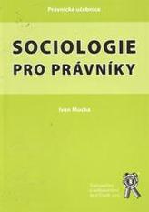 Sociologie pro právníky