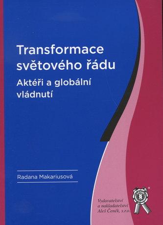 Transformace světového řádu
