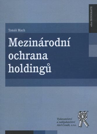 Mezinárodní ochrana holdingů