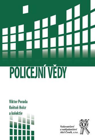 Policejní vědy
