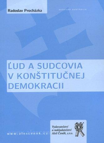 Ľud a sudcovia v konštitučnej demokracii